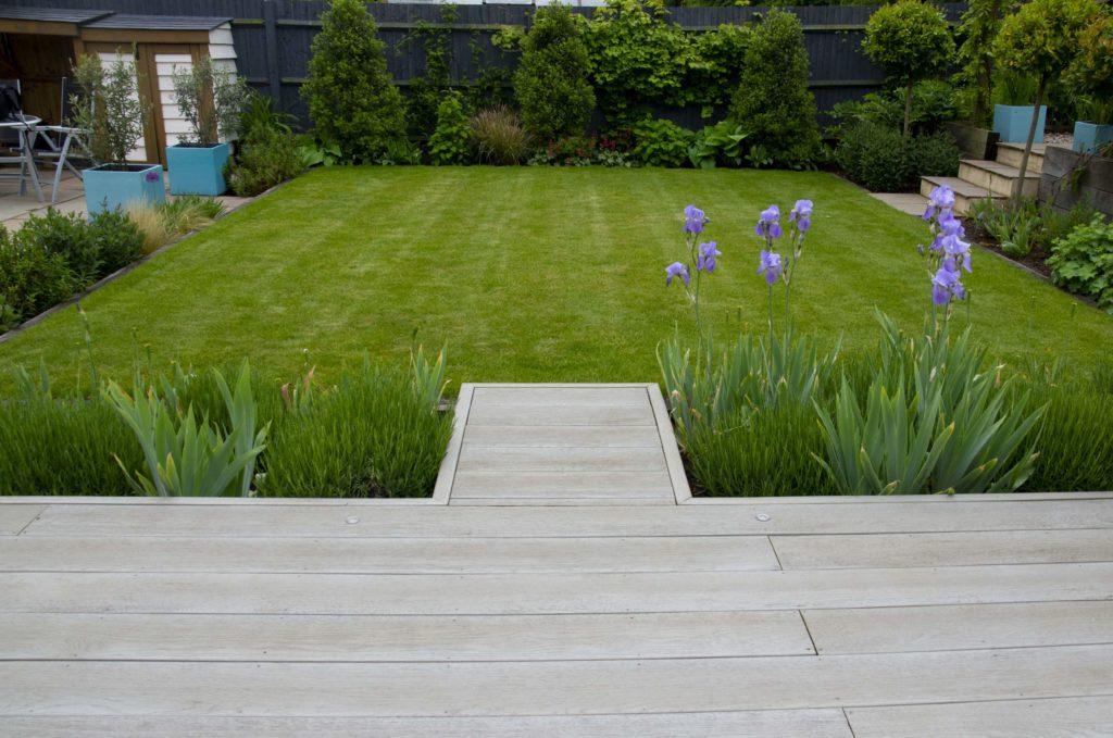 Garden Landscapers Harlow Bishops Stortford