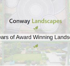 landscape gardeners bishops stortford Conway Landscapes
